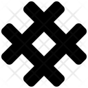 Aztec Pattern Icon