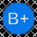 B Education School Icon