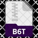 B6t file Icon