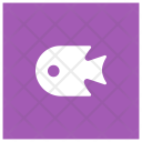 Babel Fish Shark Fish Icon