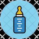 Baby Bottle Infant Icon