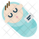 Kid And Baby Motherhood Newborn Icon