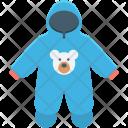 Baby Bubbler Clothes Icon