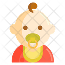 Baby Neonate Toy Icon