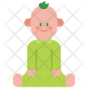Baby Child Infant Icon
