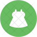 Baby Dress Apparel Icon