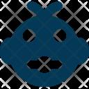 Baby Infant Neonate Icon