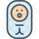 Baby Kids Newborn Icon