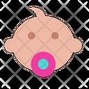 Baby Child Kid Icon