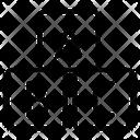 Baby ABC Cubes Icon