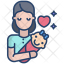 Baby Adopt Icon