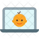 Baby application Icon