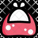 Baby Bib Newborn Icon