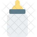 Baby Bottle Drip Icon
