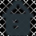 Infant Baby Bottle Icon