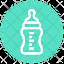 Baby Bottle Baby Feeder Children Icon