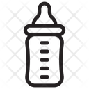 Baby Bottle Feeder Baby Icon