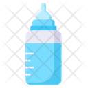 Baby Bottle Feeding Bottle Baby Feeder Icon
