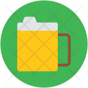 Baby Bottle Water Icon