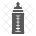 Baby Bottle Feed Icon