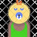 Baby Boy Baby Boy Icon