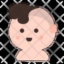 Baby Kid Child Icon