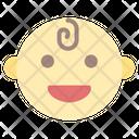 Baby Boy Icon