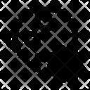Baby Boy Virus Icon