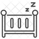 Baby Cage Icon