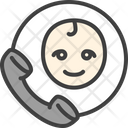 Baby Call Icon