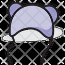 Baby Cap Baby Hat Headwear Icon