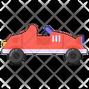 Baby Car Automobile Baby Transport Icon