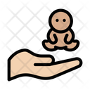 Baby Care Child Icon