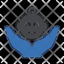 Baby Care Newborn Baby Icon