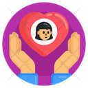 Baby Care Icon