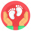 Baby Protection Baby Care Child Care Icon