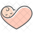Baby Care Baby Love Baby Icon