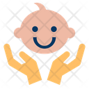 Baby Caring Baby Child Icon