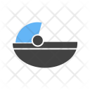 Baby Carrier Kid Icon