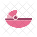 Baby carrier Icon