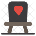 Baby Chair Baby Seat Small Chair Icon
