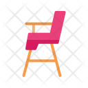 Baby chair Icon