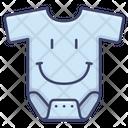 Clothes Infant Newborn Icon