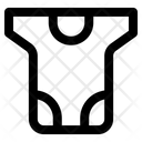 Baby Cloth Icon