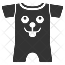 Baby Clothe Icon