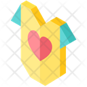 Baby clothing Icon