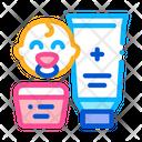 Medical Cosmetics Baby Icon