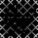 Baby Cradle Baby Crib Bassinet Icon