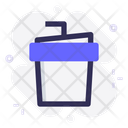 Cup Cafe Drink Icon