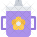 Baby Cup Icon